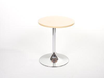 Bild på Cafébord 60 cm, björkskiva